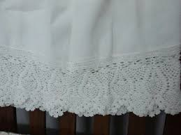 Shabby Chic Bed Skirts by 44 Best Bed Skirts Images On Pinterest Bedrooms Bedskirts And
