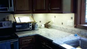 kitchen strip lights under cabinet led kitchen cabinet lighting strip large size of kitchen led light