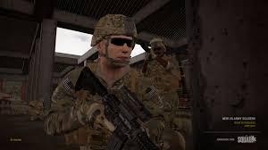 Army Uniform Flag Patch New Army Uniforms Messed Up Feedback U0026 Suggestions Squad Forums