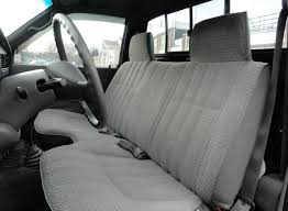1995 toyota tacoma seat covers solid bench rugged fit covers custom fit car covers truck