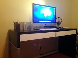 imac desk desk for 27