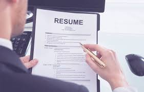 Professional Resumes Writers Resume Writing Services Hire Certified Resume Writers Online