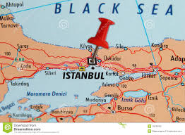 istanbul turkey map istanbul lessons tes teach