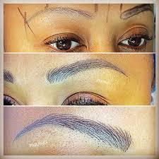 manual micro shading brows u2013 incl a basic kit u2013 permanent makeup