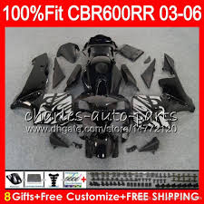 cheap cbr600rr for sale 8gifts injection for honda cbr 600 rr cbr600rr 03 04 05 06 43hm10