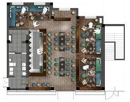 restuarant floor plan restaurant bar floor plan marvelous house design additionally