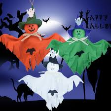 Halloween Ghost Decor Online Buy Wholesale Cute Ghost Decorations From China Cute Ghost