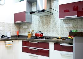 development of the design of all types of kitchen cabinets order