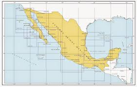 San Felipe Mexico Map by Sailing Pelagia Mexico Nautical Charts C Map And Official Semar