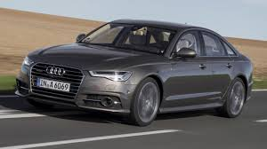 audi a6 review top gear