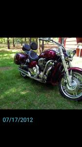 honda vtx 1800 motorcycles for sale in arkansas