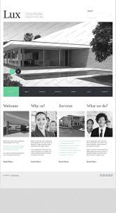 Real Estate Joomla Template Free by Free Joomla 3 Website Template