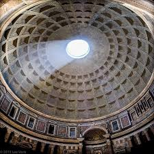 pantheon rome inexhibit
