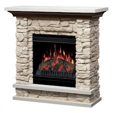 Fireplace Tv Stand Menards by Stone Electric Fireplace Menards Home Fireplaces Firepits