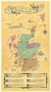 Scotch Whisky Map Whisky Map Of Scotland Pdf Book Downloads