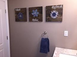 art for bathroom ideas diy bathroom wall art string art to add a pop of color hometalk