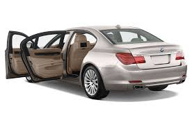 2010 bmw 750li xdrive bmw 7 series luxury sedan review automobile