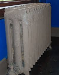 vintage cast iron radiators are reliable and energy efficient
