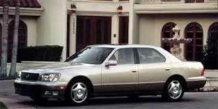 2000 lexus ls 2000 lexus ls 400 sedan 4d ls400 pictures nadaguides
