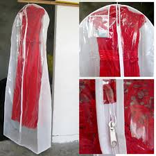 wedding dress garment bag wedding dress garment bag bridal gown dust bag prom dress