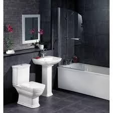 Dark Grey Bathroom Ideas Colors 47 Best Master Bathroom Images On Pinterest Master Bathroom