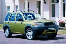 land rover freelander off road land rover freelander classic car review honest john