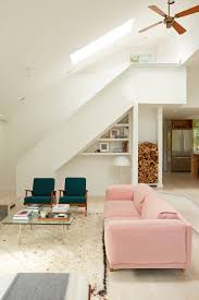 steal this look pastel bright living room on shelter island