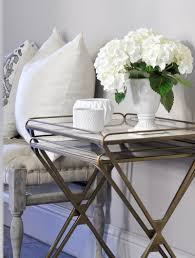 Silver And Gold Home Decor by 7 Tips To Help You Bring Spring Decor Into Your Home Decor Gold