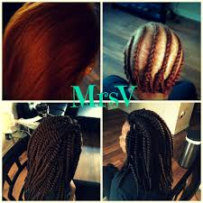 hair braids that hide receding edges crochet braids on thin hair ft mambo twist youtube