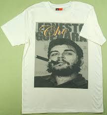che guevara t shirt asianlatino tshirt st rakuten global market che guevara s t