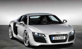 sports car audi r8 sport car audi r8 silver all about gallery car