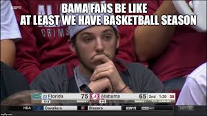Clemson Memes - bama fans after the loss to clemson in the football chionship be
