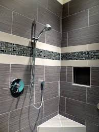 best 25 tile bathrooms ideas on pinterest gray shower tile