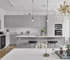 interior designs of kitchen 20 terrific grey kitchen ideas and designs interior design best