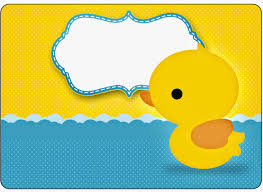 baby shower duck clipart clipartxtras