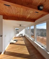 rustic modern country house parson architecture loversiq
