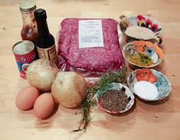 meatloaf recipe ourharvest