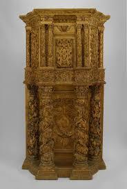 Wooden Carving Sofa Designs 154 Best Carved Furniture Wood Carving Images On Pinterest
