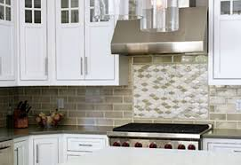 Tile Backsplash Layout Fine Homebuilding - No backsplash