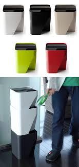 poubelle de tri selectif cuisine poubelle de cuisine le guide ultime