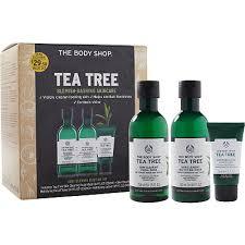 tea tree anti blemish routine kit ulta