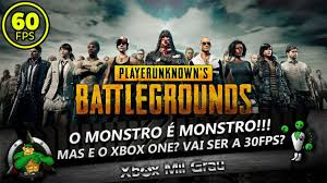 player unknown battlegrounds xbox one x 60fps confirmado playerunknown s battlegrounds 60fps no xbox one x