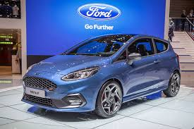 When Did The Ford Fiesta Come Out 2017 Ford Fiesta St Officially Revealed Autocar