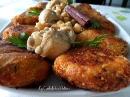 recette de cuisine alg駻ienne moderne sfiriya ou sfiria algéroise la casbah des délices