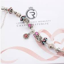 fashion bracelet images Joanne collection 2017 charm bracelet fashion bracelet premium jpg