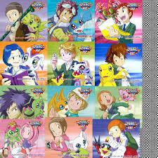 digimon adventure hida iori cody hida digimon adventure zerochan anime image board