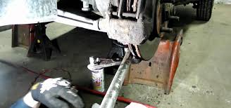 2000 ford explorer joint replacement how to replace the joints to a 99 ford explorer auto