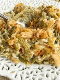 green beans for thanksgiving best recipe no creamed soup no mushrooms creamy cheesy green bean casserole