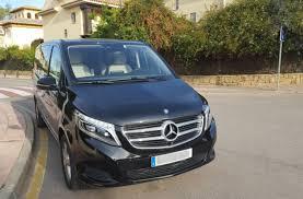 mercedes business class rental mercedes v business class 2016 luxury car rentals in spain