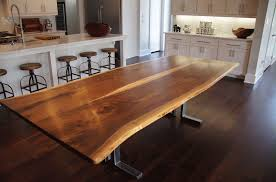 Living Edge Dining Table Live Edge Dining Table Customer Portfolio Shreveport La Jeffrey